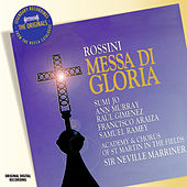 Rossini: Messa di Gloria by Various Artists