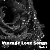 Vintage Love Songs, Vol. 1 by Various Artists