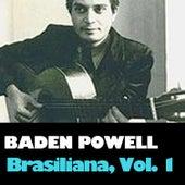 Brasiliana, Vol. 1 de Baden Powell