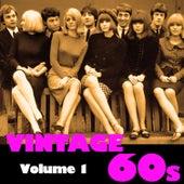 Vintage 60s, Vol. 1 von Various Artists