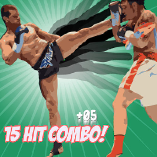 15 Hit Combo! Vol. 5 by Various Artists
