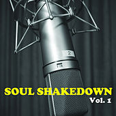 Soul Shakedown, Vol. 1 de Various Artists