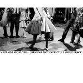 West Side Story, Vol. 1 (Original Motion Picture Soundtrack) von Various Artists