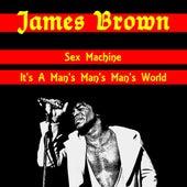 Sex Machine by James Brown
