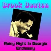 A Rainy Night in Georgia by Brook Benton