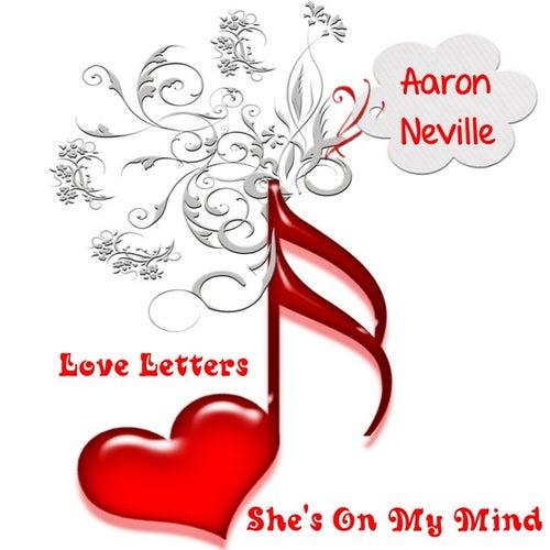 Love Letters by Aaron Neville