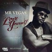 Love Yourself - Single by Mr. Vegas