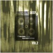 Pressure Deep, Vol. 2 (20 Deep House Tracks Selected By Deepwerk) by Various Artists