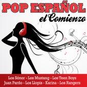 Pop Español el Comienzo de Various Artists