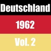Deutschland: 1962, Vol. 1 by Various Artists