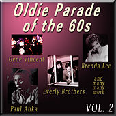 Oldie Parade of the 60s, Vol. 2 de Various Artists