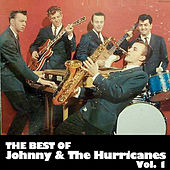 Best of Johnny & The Hurricanes, Vol. 1 de Johnny & The Hurricanes