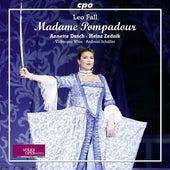 Fall: Madame Pompadour de Various Artists