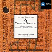 Vaughan Williams - Orchestral Works von London Philharmonic Orchestra