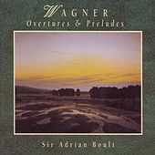 Wagner Ouv Prel by Various Artists