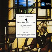 Vaughan Williams: The Pilgrim's Progress by Various Artists