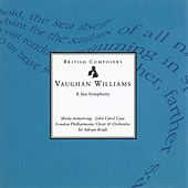 Vaughan Williams: A Sea Symphony by Sheila Armstrong
