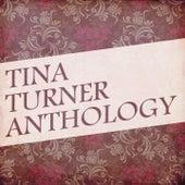 Tina Turner Anthology de Tina Turner