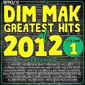 Dim Mak Greatest Hits 2012, Vol. 1 de Various Artists
