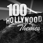 100 Hollywood Themes von Various Artists