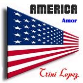America by Trini Lopez
