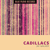 Jay Walker de The Cadillacs