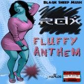 Fluffy Anthem - Single by RDX
