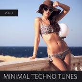 Minimal Techno Tunes, Vol. 3 von Various Artists