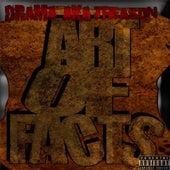 Art of Facts de Drama