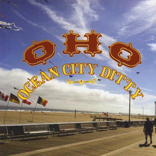 Ocean City Ditty de Oho