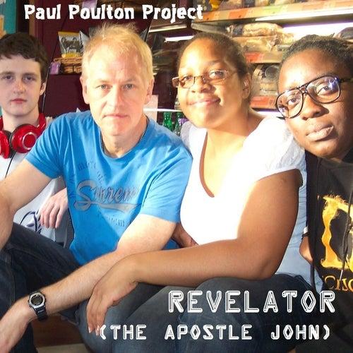 Revelator (The Apostle John) de Paul Poulton Project