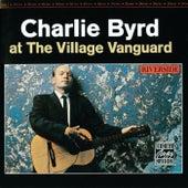 At The Village Vanguard by Charlie Byrd