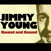 Round and Round von Jimmy Young