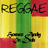 Reggae Horace Andy in Dub by Horace Andy
