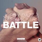 Battle by Bassjackers