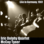 Live in Germany, 1961 by McCoy Tyner
