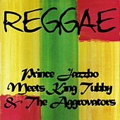 Prince Jazzbo Meets King Tubby & The Aggrovators by Various Artists