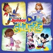 Disney Junior DJ Shuffle by Various Artists