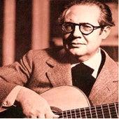 Andrés Segovia: Magicien de la guitare de Various Artists