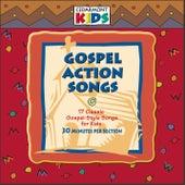 Gospel Action Songs by Cedarmont Kids