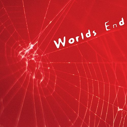 Worlds End by Phil Western