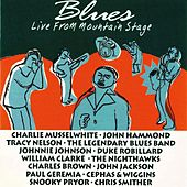 Blues Live from Mountain Stage de Various Artists