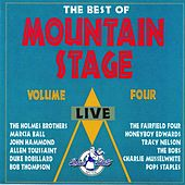 The Best of Mountain Stage Live, Vol. 4 de Various Artists