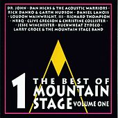 The Best Of Mountain Stage Live, Vol. 1 von Various Artists