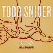 Peace, Love and Anarchy de Todd Snider