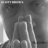 Flavors by Scott Brown