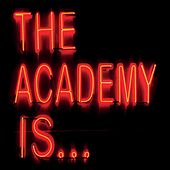 Santi von The Academy Is. . .