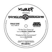 Tangled Thoughts (12