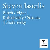 Cello Concertos by Steven Isserlis