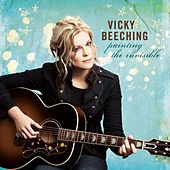Painting The Invisible by Vicky Beeching